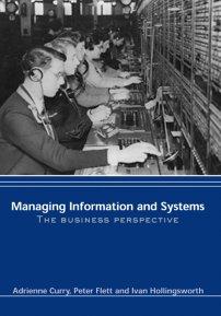 کتاب Managing Information & Systems