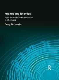 کتاب Friends and Enemies