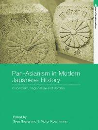 کتاب Pan-Asianism in Modern Japanese History