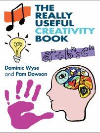 کتاب The Really Useful Creativity Book