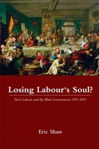 کتاب Losing Labour's Soul?