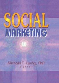 کتاب Social Marketing