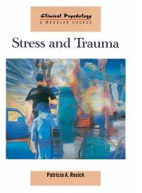 کتاب Stress and Trauma