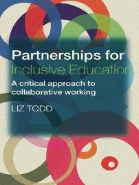 کتاب Partnerships for Inclusive Education