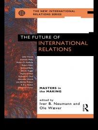 کتاب The Future of International Relations