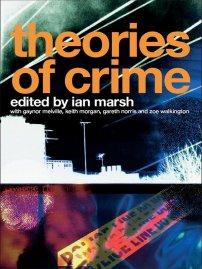 کتاب Theories of Crime