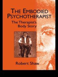 کتاب The Embodied Psychotherapist