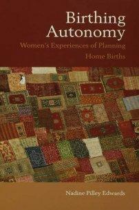 کتاب Birthing Autonomy