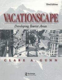 کتاب Vacationscape