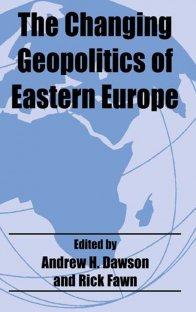 کتاب The Changing Geopolitics of Eastern Europe