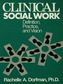 کتاب Clinical Social Work