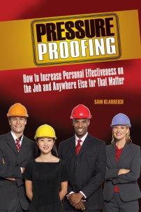 کتاب Pressure Proofing