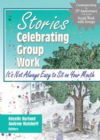 کتاب Stories Celebrating Group Work