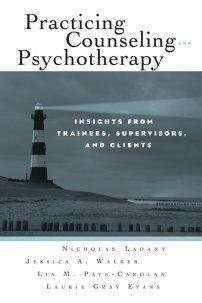 کتاب Practicing Counseling and Psychotherapy