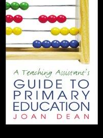 کتاب A Teaching Assistant's Guide to Primary Education