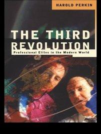کتاب The Third Revolution