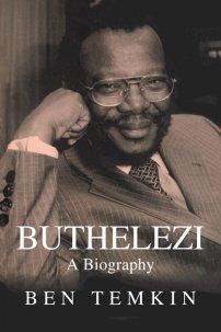 کتاب Buthelezi
