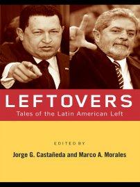 کتاب Leftovers