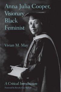 کتاب Anna Julia Cooper, Visionary Black Feminist