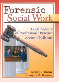 کتاب Forensic Social Work