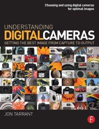 کتاب Understanding Digital Cameras