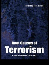 کتاب Root Causes of Terrorism