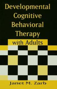 کتاب Developmental Cognitive Behavioral Therapy with Adults
