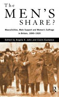 کتاب The Men's Share?