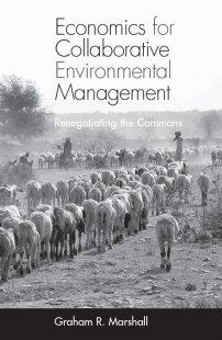 کتاب Economics for Collaborative Environmental Management