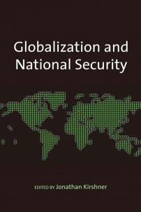 کتاب Globalization and National Security