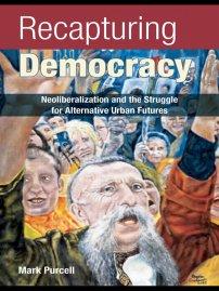 کتاب Recapturing Democracy