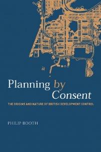کتاب Planning by Consent