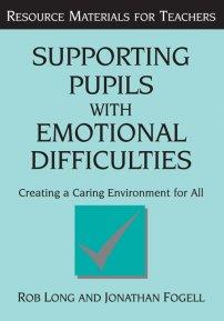 کتاب Supporting Pupils with Emotional Difficulties