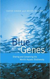 کتاب Blue Genes