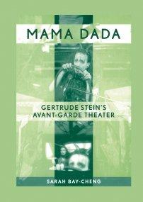 کتاب Mama Dada