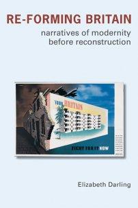 کتاب Re-forming Britain