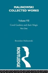 کتاب Coral Gardens and Their Magic