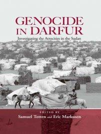کتاب Genocide in Darfur