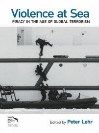کتاب Violence at Sea