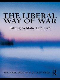 کتاب The Liberal Way of War