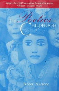 کتاب The Poetics of Childhood