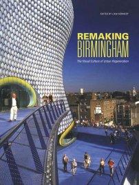 کتاب Remaking Birmingham