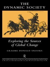 کتاب The Dynamic Society