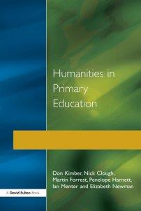 کتاب Humanities in Primary Education
