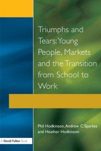 کتاب Triumphs and Tears