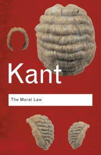 کتاب The Moral Law
