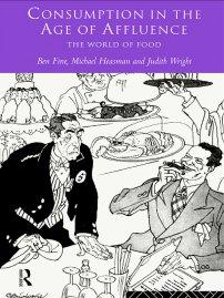 کتاب Consumption in the Age of Affluence