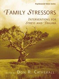کتاب Family Stressors