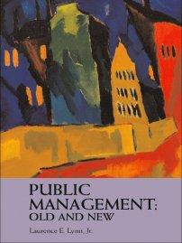 کتاب Public Management