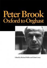 کتاب Peter Brook
